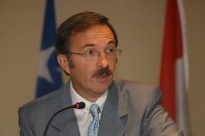 Alberto Rabinstein, consultor.