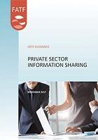 Portada de la guía para compartir información en el sector privado.