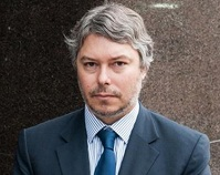 Mariano Federici, titular de la UIF.