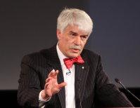 Roger Wilkins , presidente del GAFI.