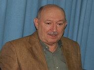 Patricio Griffin, Presidente del INAES.
