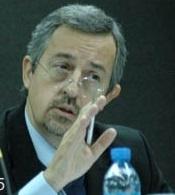 Nelson Jarazo, presidente del tribunal oral de La Plata.