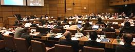 Asistieron 26 representantes de organizaciones sin fines de lucro.