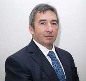 Santiago Otamendi, flamante presidente del GAFI.