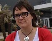 Brenda Lis Austin, autora del proyecto.