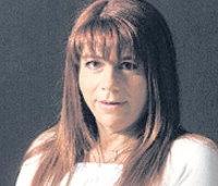 Gabriela Baigun, la fiscal que dictaminó a favor de la UIF.