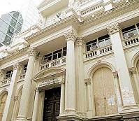 Importantes cambios del Banco Central.