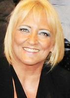 Ivana María Bianchi, autora del proyecto.