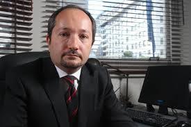 Juan Bontempo, superintendente de seguros.