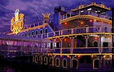 La medida es para los espacios comerciales de Casinos Buenos Aires.