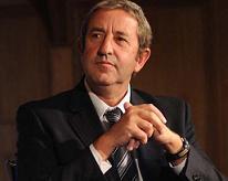 Julio Cobos, autor de la propuesta legislativa.
