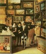 El comercio del arte pone en juego grandes sumas de dinero.