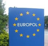 Europol es el organismo que combate la delincuencia dentro de la UE.