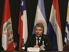 Mariano Federici, actual cabeza de la UIF.