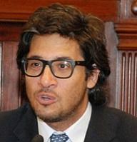 Germán Garavano, ministro de Justicia y DDHH.