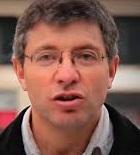 Juan Carlos Giordano, diputado nacional.