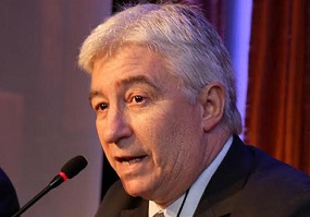 Marcelo Oscar Collomb, presidente del INAES.