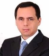 El director de la UAF, Javier Cruz Tamburrino.