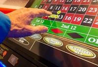 Los juegos de azar, permeables al lavado de activos.