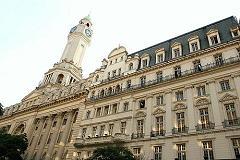 La legislatura porteña refrendó la decisión del gobierno local.