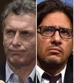 El decreto lo firmaron el presidente Macri y el ministro de Justicia, Germán Garavano.