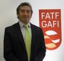 El argentino Jorge Otamendi, presidente del GAFI, encabezó el foro.