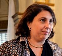Paula Oliveto Lago, diputada de la Coalición Cívica.