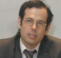 Gabriel Pérez Barberá, titular de la PROCELAC.