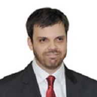 Juez Fernando Poviña, a cargo del Juzgado Federal Nº 2 de Tucumán.