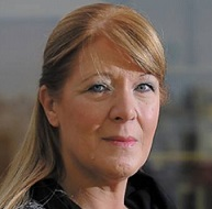 Margarita Stolbizer, una de las autoras del proyecto de ley.
