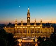 El encuentro se realizó en Viena, Austria.